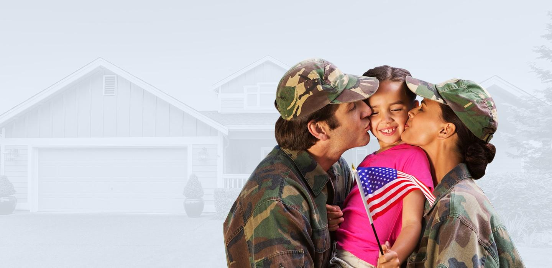 Intercontinental Capital Group - Veterans Community Home Loans